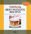 Cooks Country Best Potluck Recipes