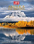 America the Beautiful A Photographic Journey Coast to Coast & Beyond With Ansel Adams Print