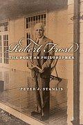 Robert Frost The Poet as Philosopher