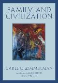 Family & Civilization