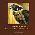 Laws of Nature Excerpts from the Writings of Ralph Waldo Emerson