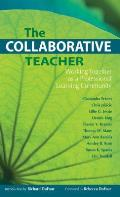 Collaborative Teacher Working Together as a Professional Learning Community