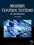 Modern Control Systems An Introduction With CDROM
