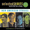 Selected Shorts New American Stories