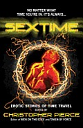 Sex Time: Erotic Stories of Time Travel