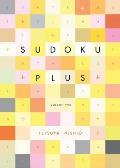 Sudoku Plus Volume 2
