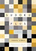 Sudoku Plus Volume 4