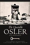 Quotable Osler