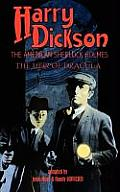 Harry Dickson, the American Sherlock Holmes: The Heir of Dracula