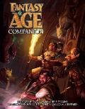 Fantasy AGE RPG Companion