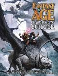Fantasy AGE RPG Campaign Builders Guide