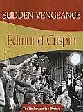 Sudden Vengeance