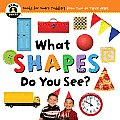 Begin Smart What Shapes Do You See