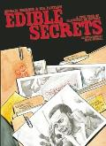 Edible Secrets A Food Tour of Classified US History