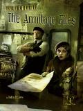 Trail Of Cthulhu RPG The Armitage Files