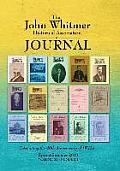 The John Whitmer Historical Association Journal Vol 33 No 1