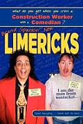 Brand Spankin' New Limericks