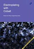Electroplating with Cobalt Metals & Alloys Engineering Series