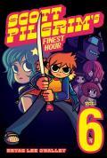 Scott Pilgrim Volume 06 Scott Pilgrims Finest Hour