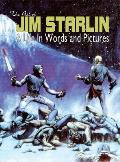 ART OF JIM STARLIN A Life in Words & Pictures