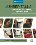 Number Talks: Fractions, Decimals, and Percentages