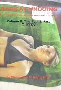 Radical Undoing DVD: Volume II: the Eyes & Face