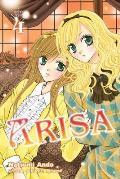Arisa, Volume 4