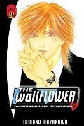 The Wallflower 26
