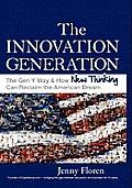 The Innovation Generation