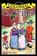 Colonial Clothes (History Quest)