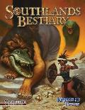 Southlands Bestiary: for Pathfinder Roleplaying Game