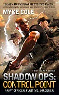 Control Point Shadow Ops 1