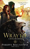 Wrayth Book of the Order 3