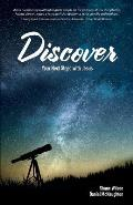 Discover: Your Next Steps with Jesus