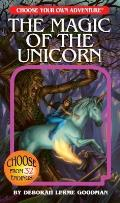 The Magic of the Unicorn:Choose Your Own Adventure