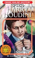 Choose Your Own Adventure Spies Harry Houdini