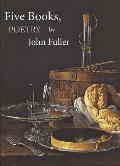 Five Books, Poetry
