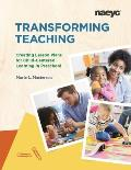 Transforming Teaching: Creating Lesson Plans for Child-Centered Learning in Preschool