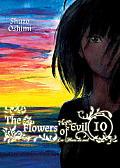 Flowers of Evil Volume 10