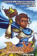 Princeless Volume 1