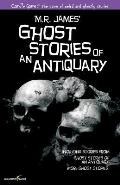 Candle Game: (TM) Ghost Stories of an Antiquary: The Ghostly Tales of M.R. James