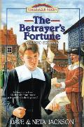 The Betrayer's Fortune: Introducing Menno Simons