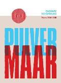 Pulver Maar: Poems 2014-2018