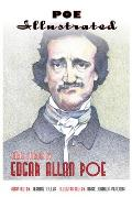 Poe Illustrated: Three Stories by Edgar Allan Poe