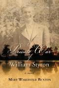 The Private War of William Styron