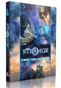 The Strange: Role Playing Game: The Strange RPG: MCG028