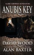 Anubis Key: A Jake Crowley Adventure