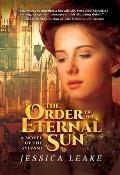 Order of the Eternal Sun A Novel of the Sylvani