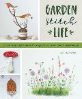 GardeniStitchiLife Embroidery Motifs & Projects to Grow Your Inspiration