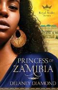 Princess of Zamibia